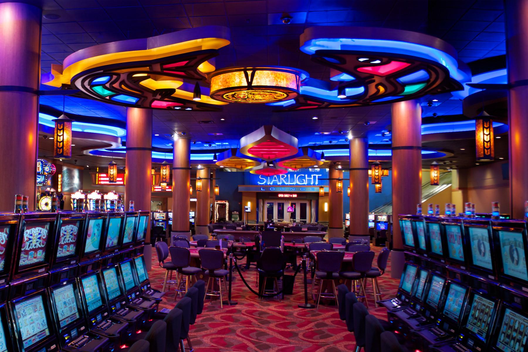 Casino Maccao